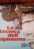 la tecnica dell'alpinismo
