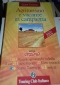 Agriturismo e vacanze in campagna 2002