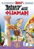 Asterix alle Olimpiad