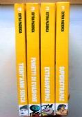EXTRA PAZIENZA (4 volumi - completa)