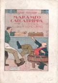 Marameo Calcatrippa ovvero l�odissea di un uomo libero