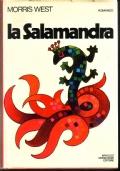 La salamandra - Morris West - Ed. Mondadori