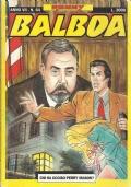 balboa n. 64 - chi ha ucciso Perry Mason?