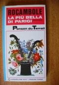 ROCAMBOLE 2� - LA PIU� BELLA DI PARIGI