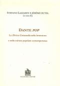 Dante pop. La Divina Commedia nella letteratura e nella cultura popolare contemporanea