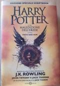 Harry Potter e la maledizione dell�erede