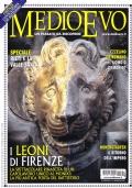 Medioevo n. 1 (276) Gennaio 2020. Firenze Porta del Battistero. Ezzelino da Romano. Ambra. Medievalismi/10 Hohenstaufen. Dossier: Valle Santa