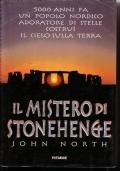 Il mistero di Stonehenge