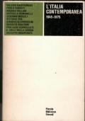 L� ITALIA contemporanea : 1945-1975