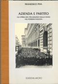 Azienda e partito. Gli operai del Poligrafico dello Stato nel periodo fascista