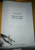 Storicit� e storia della sociologia