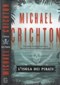 L'isola dei pirati - Michael Crichton