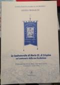 La Confraternita di Maria SS. di Crispino nel centenario della sua fondazione