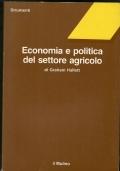 Economia e politica del settore agricolo
