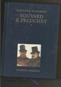 Bouvard e Pecuchet - Canovacci