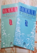 Moduli di matematica. Con complementi. Per la Scuola media 1
