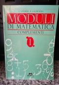 Il mio quaderno delle competenze Parti 4° 5° 2 vol