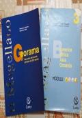 Il Magellano (A - B) Con Georama 2 volumi