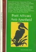 POETI AFRICANI ANTI-APARTHEID 1