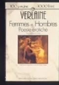 FEMMES E HOMBRES POESIE EROTICHE