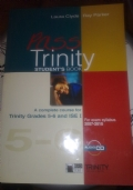 PASS TRINITY TEACHER'S BOOK A COMPLETE COURSE FOR TRINITY GRADES 5-6 AND ISE I