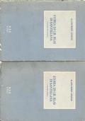 Storia di Gil Blas di Santillana  (due volumi)