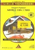 Natale con i tuoi (I Classici del Giallo Mondadori n. 982)