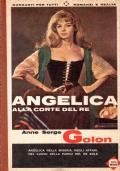 Angelica alla corte del re
