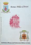 Bonus Miles Christi n. 3-4, 1996