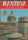 Mantova Guida pratica e artistica con pianta della città