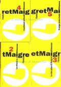 Le due pipe di Maigret – Il corpo senza testa – LA chiusa n. 1 – I testimoni reticenti (Il Maigret di Simenon )