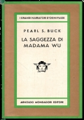 La saggezza di Madama Wu