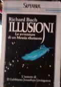Illusioni le avventure di un Messia riluttante