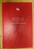 Codice delle leggi e dei regolamenti della Regione Emilia Romagna 1971 2010