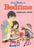 Bedtime. Annual 1974