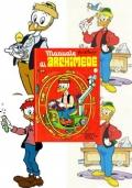 Manuale dei Fumetti, Arnoldo Mondadori Editore Prima edizione Ottobre 1976.