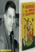 IL MANUALE DEL GIOVANE DETECTIVE, Arnoldo Mondadori Editore Giugno 1975.