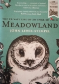 Meadowland,the privat life of an english field