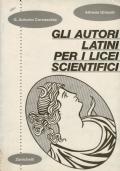 Gli autori latini per i licei scientifici