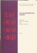 Value-distribution theory : proceedings of the Tulane University program on Value-distribution theory in complex analysis and related topics in differential geometry. Part A