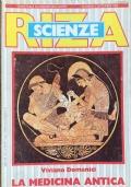 La medicina antica - Riza Scienze n. 1