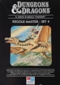 Dungeons and Dragons Master Set doppia edizione italiana e inglese