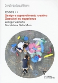 Design e apprendimento creativo. Questioni ed esperienze