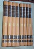 SAGGI E SCRITTI CRITICI E VARI (8 volumi in 2 cofanetti - completa)