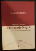 Criticando Negri. Appunti a spunti. Per una critica del pensiero di Antonio Negri