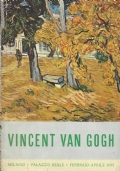 VINCENT VAN GOGH - Dipinti e disegni