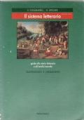 Il sistema letterario. Tomo A-B. Ediz. verde. Per le Scuole superiori