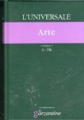 L�universale grande enciclopedia tematica n.8. Arte. Vol. I (A-MIR)