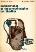 SCIENZA E TECNOLOGIA IN ITALIA