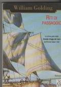 RITI DI PASSAGGIO La prima parte della Grande trilogia del mare del Premio Nobel 1983